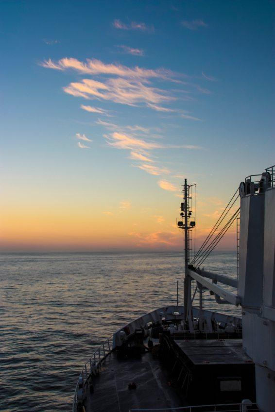 Mit einer Kreuzfahrt lassen sich mehrere Ziele miteinander kombinieren. (Bild: © istock.com / Steven Humphreys)
