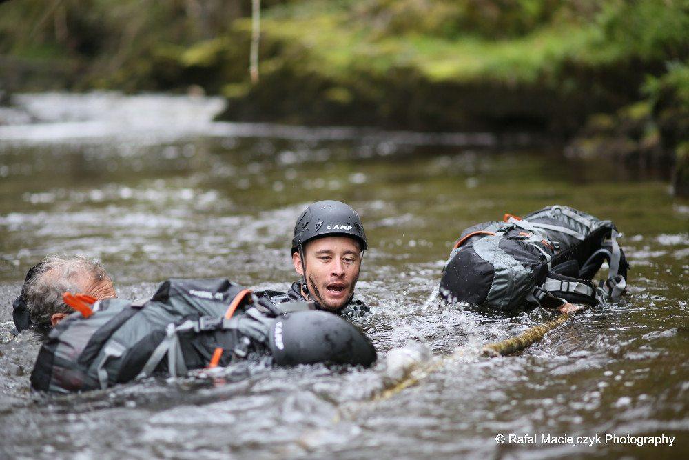 In der Survival Academy lernen Mutige wichtige Überlebenstechniken. (Bild: gce-agency.com)
