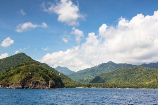 Senggigi bietet sich auch als ein sehr guter Ausgangspunkt für Ausflüge zu den Highlights im Inselinneren an. (Bild: © AsiaTravel - shutterstock.com)