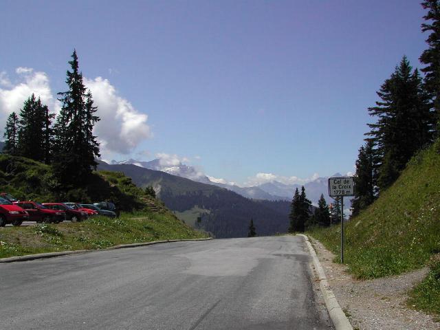 Col de la Croix, Waadt (Bild: © Fred – Wikimedia – CC BY-SA 3.0)