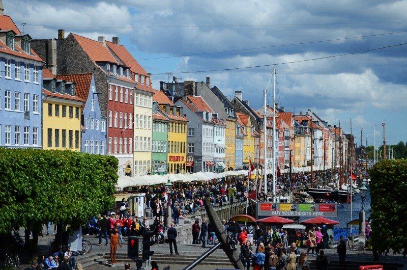 Nevhavn: Der Ruf der weiten Welt (Bild: © Julia Schattauer - fotolia.com)