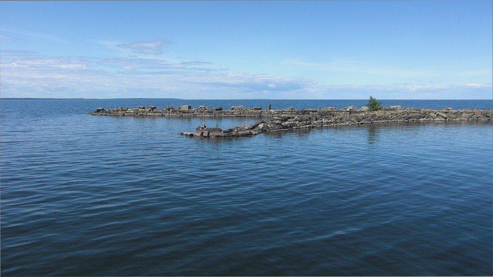 Der Vänersee ist Schwedens grösstes Gewässer. (Bild: © Gunnar Creutz - CC BY-SA 3.0)