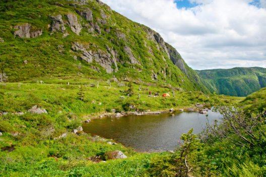 Gros-Morne-Nationalpark (Bild: © RuthChoi - shutterstock.com)