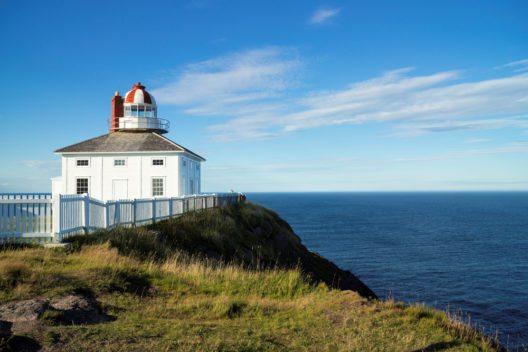 An der Küste der Halbinsel Avalon im Südosten (Bild: © Tom Clausen - shutterstock.com)