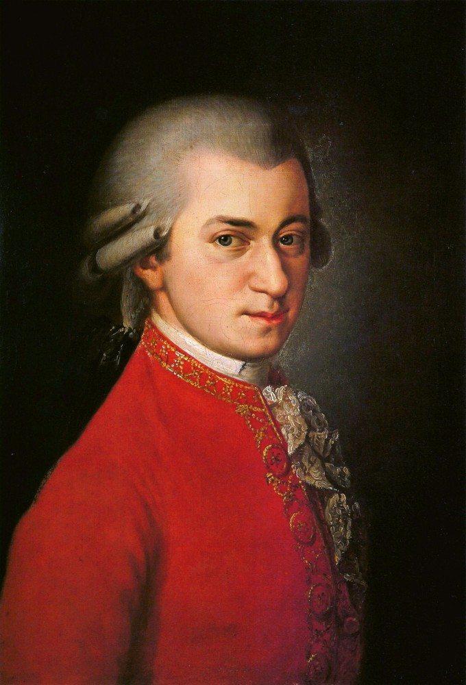 Einer der berühmtesten Künstler am Schwetzinger Schloss war der junge Mozart. (Bild: © Otto Erich - wiki.org)
