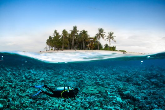 Balis Nachbarinsel Lombok (Bild: © fenkieandreas - shutterstock.com)