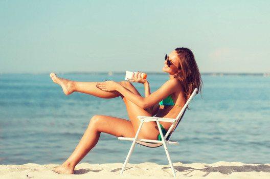 Sonnenbrand ist ein durchaus vermeidbares Phänomen. (Bild: Syda Productions – shutterstock.com)