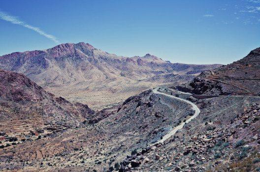 Bis zum Militärputsch 1978 galt Afghanistan als sehr sicher und friedlich. (Bild: Zastolskiy Victor – sutterstock.com)