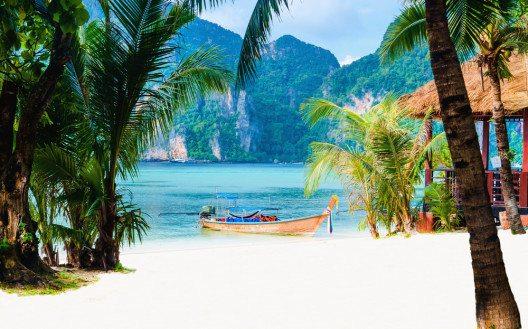 Die Andamanen beginnen langsam, sich dem Tourismus zu öffnen. (Bild: © Anna Jedynak - shutterstock.com)