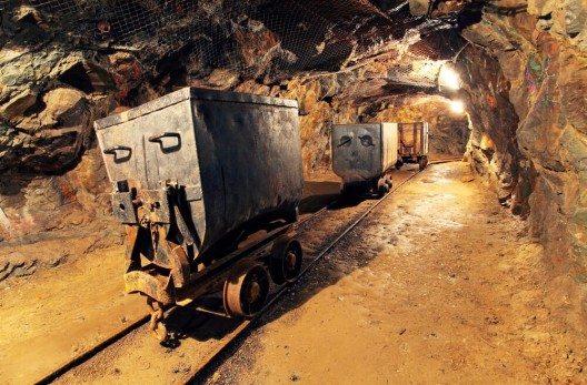 Eine der eindrucksvollsten Ausstellungen ist die zur Geschichte und Entwicklung des Bergbaus. (Bild: © TTstudio - shutterstock.com)