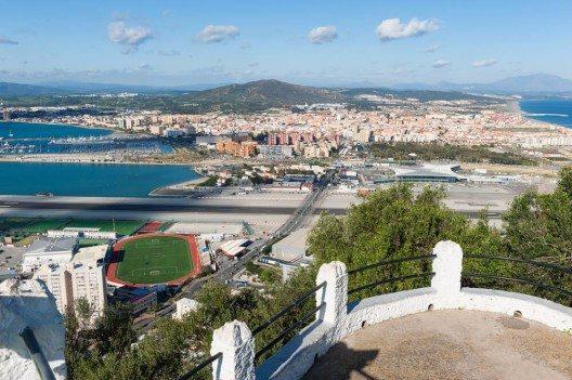 Spanische Grenze (Bild: © Allard One - shutterstock.com)