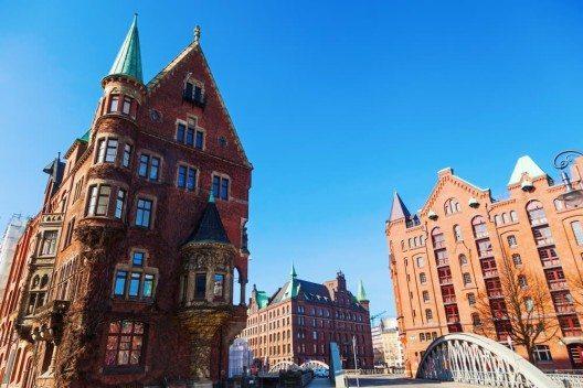 Kompakte und geschlossene Backstein-Gotik (Bild: © Christian Mueller - shutterstock.com)