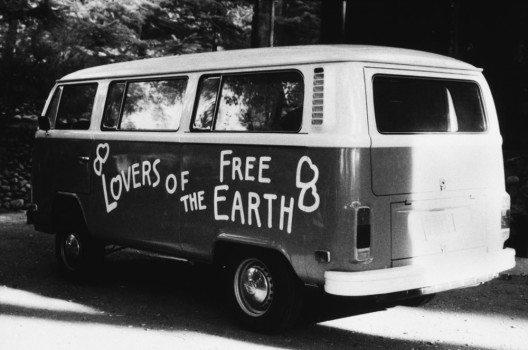 Hippie-Trail nach Osten war ein Teil einer alternativen Form des Lebens. (Bild: Everett Collection – shutterstock.com)