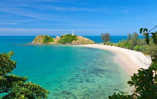 Ko Lanta liegt südwestlich von Thailand und gilt als Geheimtipp für Individualreisende. (Bild: © Alexandr Ozerov - fotolia.com)