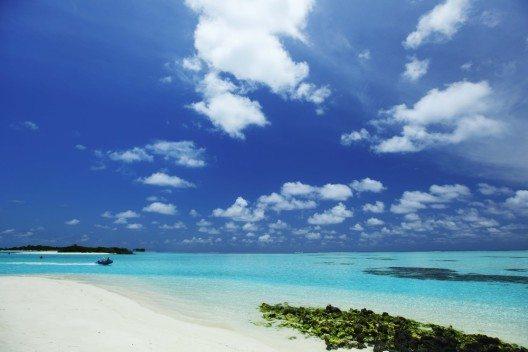 Von den Stränden der Insel gilt der von Butler Bay als der schönste. (Bild: © yellowj - fotolia.com)