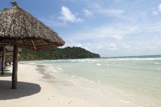 Phu Quoc hat für Reisende viel zu bieten, ist aber dennoch vom Massentourismus noch nicht entdeckt worden. (Bild: © Patrik Dietrich - shutterstock.com)