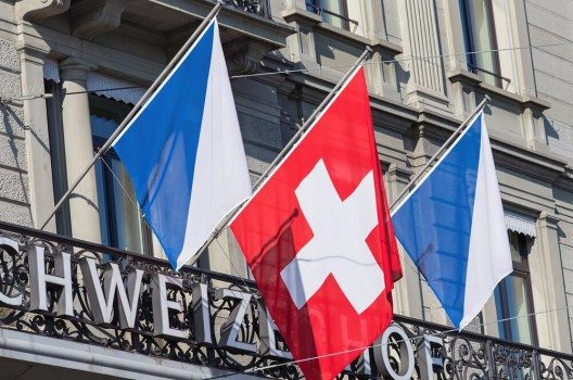 Für Schweizer Hotellerie immer wichtiger (Bild: © photogearch - shutterstock.com)