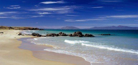 Über ein Drittel Tasmaniens besteht aus Nationalparks, die Natur ist hier an vielen Stellen noch völlig unberührt. (Bild: © Ashley Whitworth - shutterstock.com)