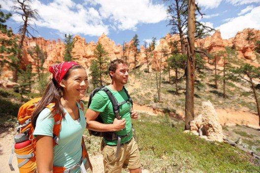 Geführte USA-Rundreisen erfreuen sich enormer Beliebtheit (Bild: © Maridav - shutterstock.com)