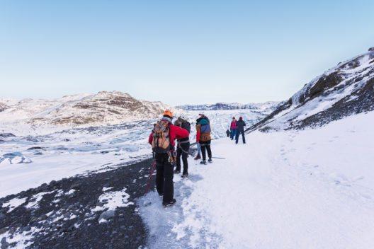 Island ist definitiv eine Reise wert. (Bild: © Bahadir Yeniceri - shutterstock.com)