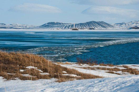 Der Mývatn-See ist der viertgrösste See des Landes. (Bild: © Yongyut Kumsri - shutterstock.com)
