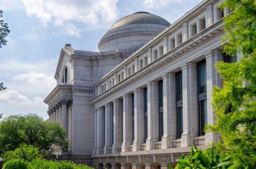 Das National Museum of Natural History ist ein toller Anlaufpunkt, um die Geschichte der USA noch besser kennenzulernen. (Bild: © Marco Rubino - shutterstock.com)