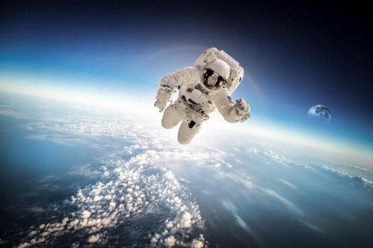 Astronautentraining in Orlando (Bild: © Andrey Armyagov - fotolia.com)