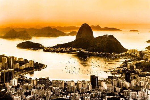 Rio de Janeiro (Bild: © Matej Kastelic - shutterstock.com)