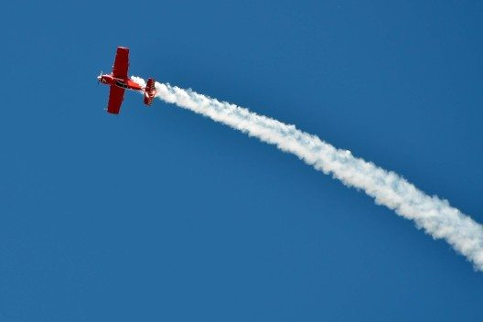 Jetflug in Las Vegas (Bild: © Dziurek - fotolia.com)