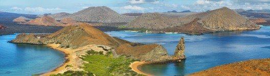 Die Fauna auf den Galapagos Inseln ist einzigartig auf der Welt. (Bild: © estivillml - fotolia.com)
