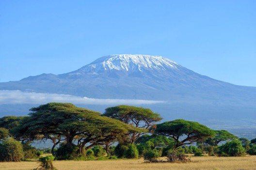 Besteigung des Kilimandscharo (Bild: © Volodymyr Burdiak - shutterstock.com)