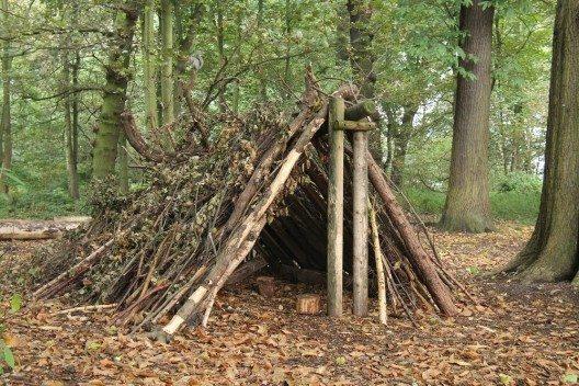 Survival Camps weltweit (Bild: © daseaford - fotolia.com)