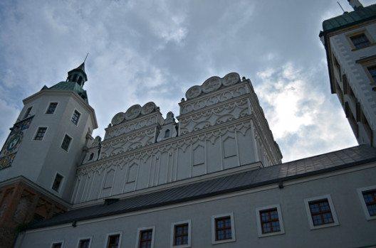 Schloss der Herzöge von Pommern.(Bild: © Julia Schattauer / bezirzt.de)