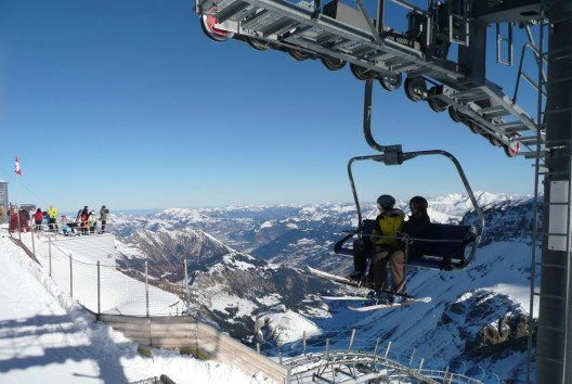 Gstaad Mountain Rides (Bild: gstaad.ch)