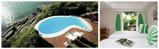 Insólito Boutique Hotel, Búzios, Brasilien (Bild: © Design Hotels™)