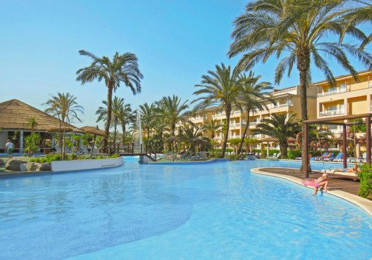 Alltours-Urlaubern steht auf Mallorca eine grosse Hotel-Auswahl zur Verfügung. (Bild: alltours flugreisen gmbh)