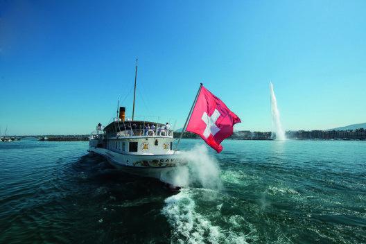 Genf positionierte sich an erster Stelle im anhaltenden Trend für kurzfristige Städtereisen. (Bild: http://www.geneve-tourisme.ch)