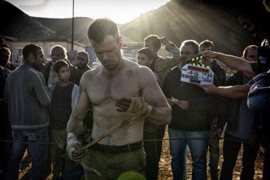 Der Premiere von Bourne 5 sollte frühestens im Jahr 2016 stattfinden. (Bild: © Global Communication Experts)