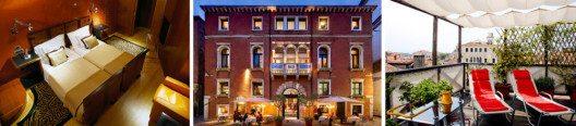 Ca' Pisani, Venedig, Italien. (Bild: Design Hotels (TM))