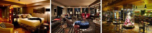 QT Sydney, Sydney, Australien. (Bild: Design Hotels (TM))