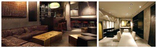 Das STRAF (Bild: © Design Hotels™)