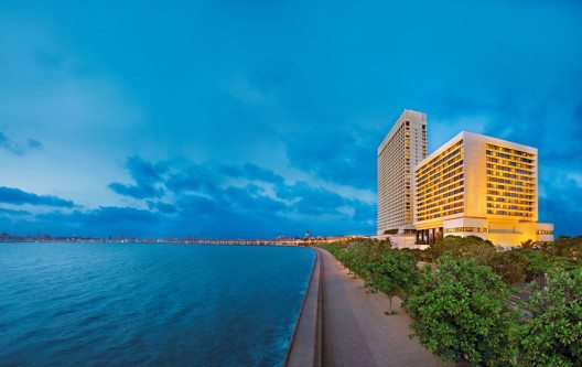 The Oberoi, Mumbai. (Bild: The Oberoi)