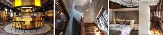 The Old Clare, Sydney, Australien. (Bild: Design Hotels (TM))