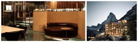 Das Omnia (Bild: © Design Hotels™)