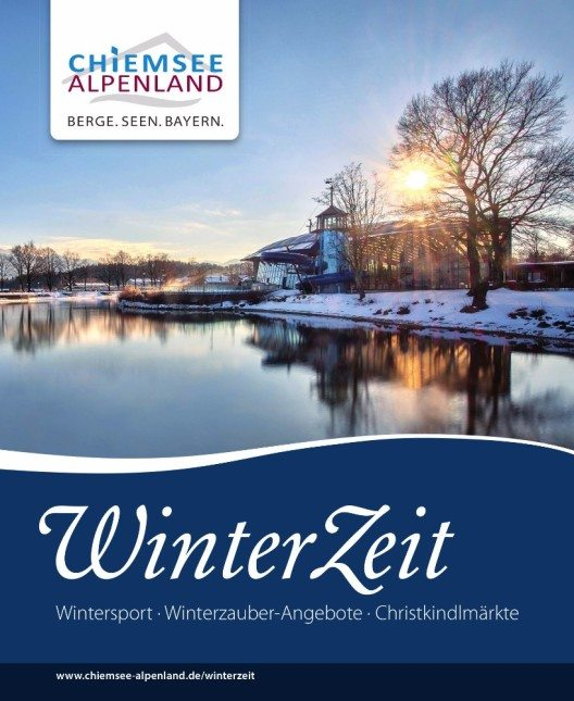 WinterZeit im Chiemsee-Alpenland (Bild: © Chiemsee-Alpenland Tourismus)