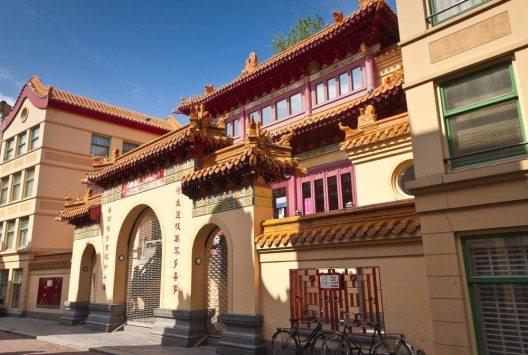 Chinatown (Bild: © Matthew Dixon - shutterstock.com)