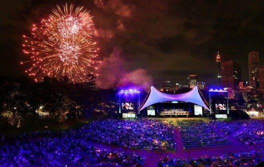 Das Sydney Festival 2016 umfasst 157 Veranstaltungen, 89 davon kostenlos.