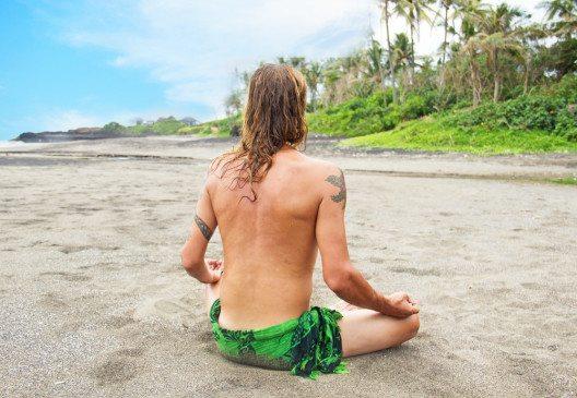 Goa: Ein Paradies für Yogabegeisterte, Hippies und Strandfans. (Bild: © Lucy Liu -shutterstock.com)