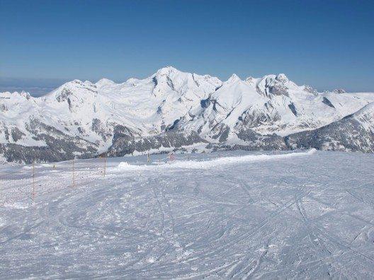Im Toggenburg gibt es zahlreiche Routen für Skitouren. (Bild: © Bildagentur Zoonar GmbH - shutterstock.com)