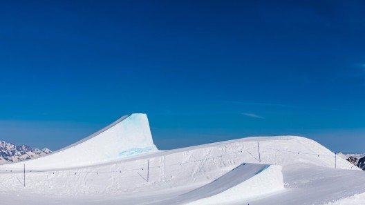 Heute ist das Snowland aus dem Toggenburg nicht mehr wegzudenken. (Bild: © On SET - shutterstock.com)